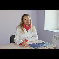 Невропатолог-Вакуленко Людмила Ивановна