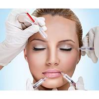 Биоревитализация (Обкалывание лица и шеи)