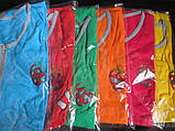 Женские однотонные халаты на молнии., фото 6