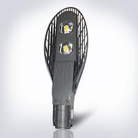 LED светильник консольный Powerlux 100Вт