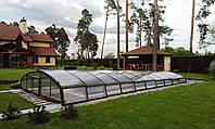 Накрытия для бассейнов Concord standart 8,5х4,8х1,05 м
