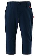 Брюки детские Reima Ondula темно-синии 512091-6980, Размер одежды 80 (12 мес)