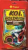 Tropical KOI & Gold Wheat Germ & Garlic Sticks корм для прудовых рыб в палочках, 1 л