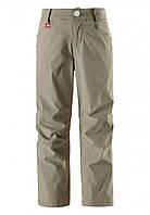 Брюки демисезонные Reima Sway бежевые 522228-0740, Размер одежды 104 (4 года)