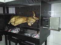 Вертел в барбекю до 20 кг Универсал