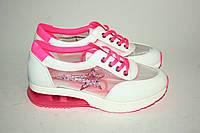 Яркие женские кроссовки, фото 1