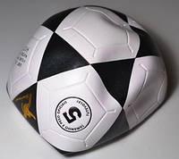 Мяч футбольний MIKASA FT5 FTD723