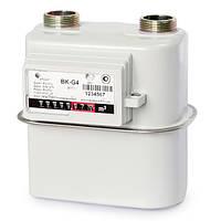 Газовый счетчик ELSTER ВК-G4 бытовой мембранный