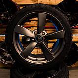Колесный диск Ultra Wheels UA5 20x9 ET35, фото 2