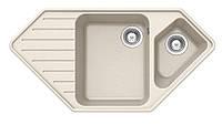 Мойка гранитная Schock Typos C150 (pera-56)