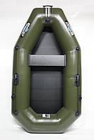 Надувная лодка Thunder Т-200L (Поворотные уключины)
