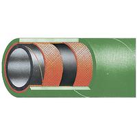 Рукав для кислотных растворителей и химических веществ (XLPE) KEMI D/10XLPE