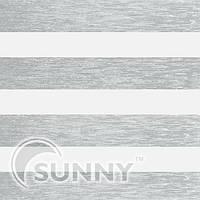 Тканевые ролеты День-ночь DN-Tiffany Silver