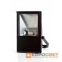 Прожектор ЕВРОСВЕТ F-150 (КОРПУС) черный R7s