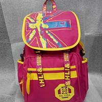 Стильный школьный рюкзак для девочек