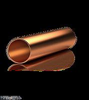 Труба медная М2 10x1,5 мм