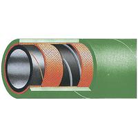 Рукав для кислотных растворителей и химических веществ напорно-всасывающий KEMI SD/10 XLPE