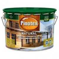 Пропитка для дерева PINOTEX NATURAL, 1л