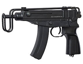 Пистолет-пулемет ASG AEG SLV Scorpion Vz61 (16529)