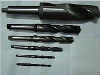 Сверло ф 49 мм к/х Р6М5  по металлу