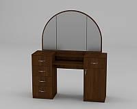 Туалетный столик Трюмо-5 (Компанит)