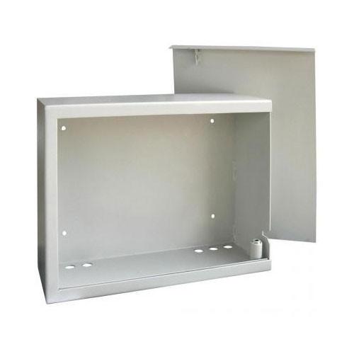 Антивандальный ящик (дверь пенал)