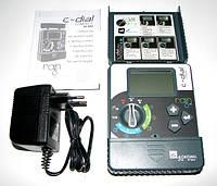 Контроллер автоматического полива I-DIALх4 24В комнатный