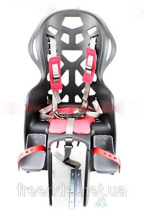 Сиденье для перевозки детей заднее BC-195, фото 2