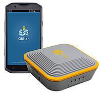 Комплект S660P c защищенным планшетом и GIStar Android