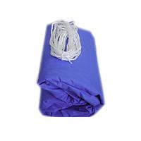 Ткань (чаша) Intex 10767 для каркасного бассейна 732-132 см с фиксирующим шнуром