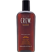 American Crew Daily Shampoo - Шампунь ежедневный 250 мл