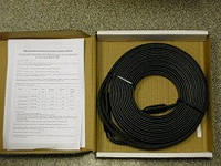 СТН 15000015 система  запобігання замерзання труб
