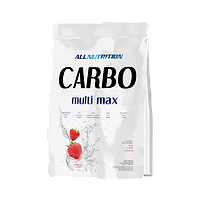 Карбо AN Carbo Multi Max, 1.0 kg Клубника