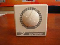 Терморегулятор Terneo St unic с датч. пола электронный