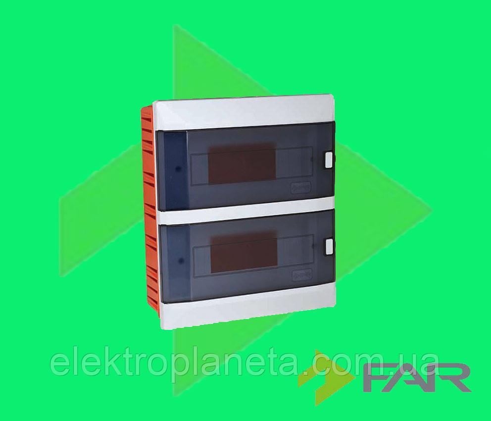FAR коробка для автоматів внутрішня 24mod.