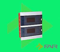 FAR коробка для автоматів внутрішня 16mod.