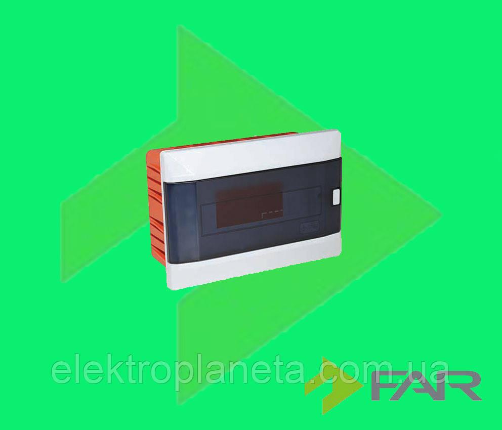 FAR коробка для автоматів внутрішня 9mod.