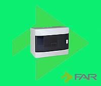 FAR коробка для автоматів зовнішня 6mod.
