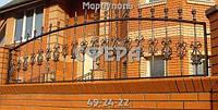Забор «Алые Паруса»