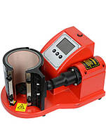 Кружечный термопресс Termostyle New Auto пневматический автомат