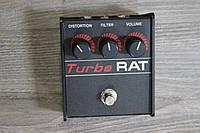Педаль эффектов PRO CO TURBO RAT