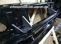 Панель облицовки радиатора Таврия 1105-8401120-01. Морда Славута. Передняя панель Таврия-Дана, фото 1