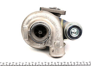Турбина на Мерседес Варио 2.9 TDI / Mercsedes Vario, фото 2