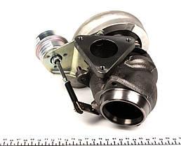 Турбина на Мерседес Варио 2.9 TDI / Mercsedes Vario, фото 3