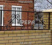 Забор «Византийская Принцесса»