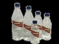 Бензин Калоша (ПЭТ бутылка 0,25л.)