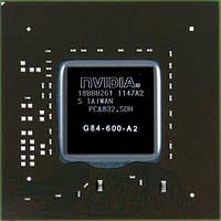 Микросхема nVidia G84-600-A2 DC2014+