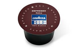 Кофе в капсулах Lavazza Blue Espresso Dolce 100 шт (от 2 шт скидка!)