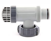 Плунжерный кран Intex 10747 для фильтр-насосов