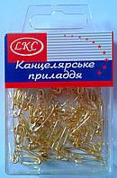 Булавки мал. золото №1028 LKC Китай